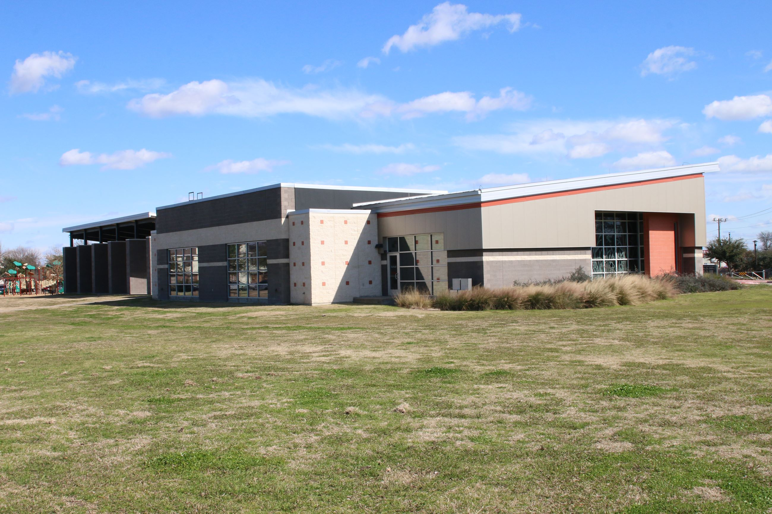 Hollabough Recreation Center